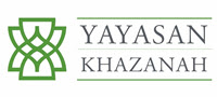 Logo Biasiswa Yayasan Khazanah Nasional Berhad