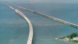 top ten-10 jembatan terpanjang di dunia