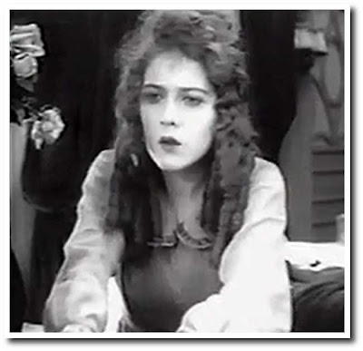 The Poor Little Rich Girl 1917 Mary Pickford Frances Marion Maurice Tourneur silent film8
