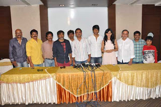 Venkatadri Express Telugu Movie Success Meet Photo Gallery