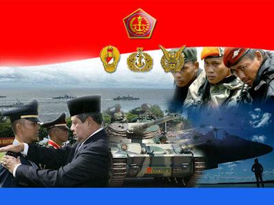 Informasi Penerimaan/Rekrutment Taruna Akademi Militer (AKMIL) TNI Tahun 2013