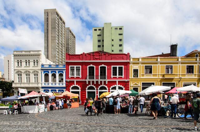 curitiba brasilia
