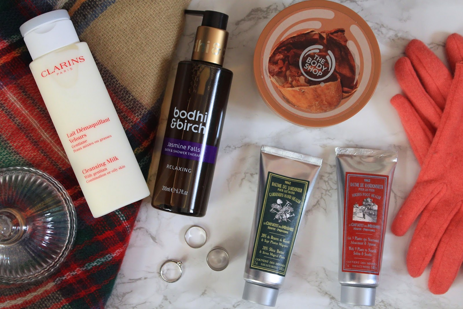 beauty products for winter