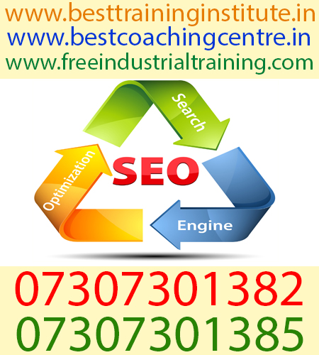 Best SEO Training in Chandigarh