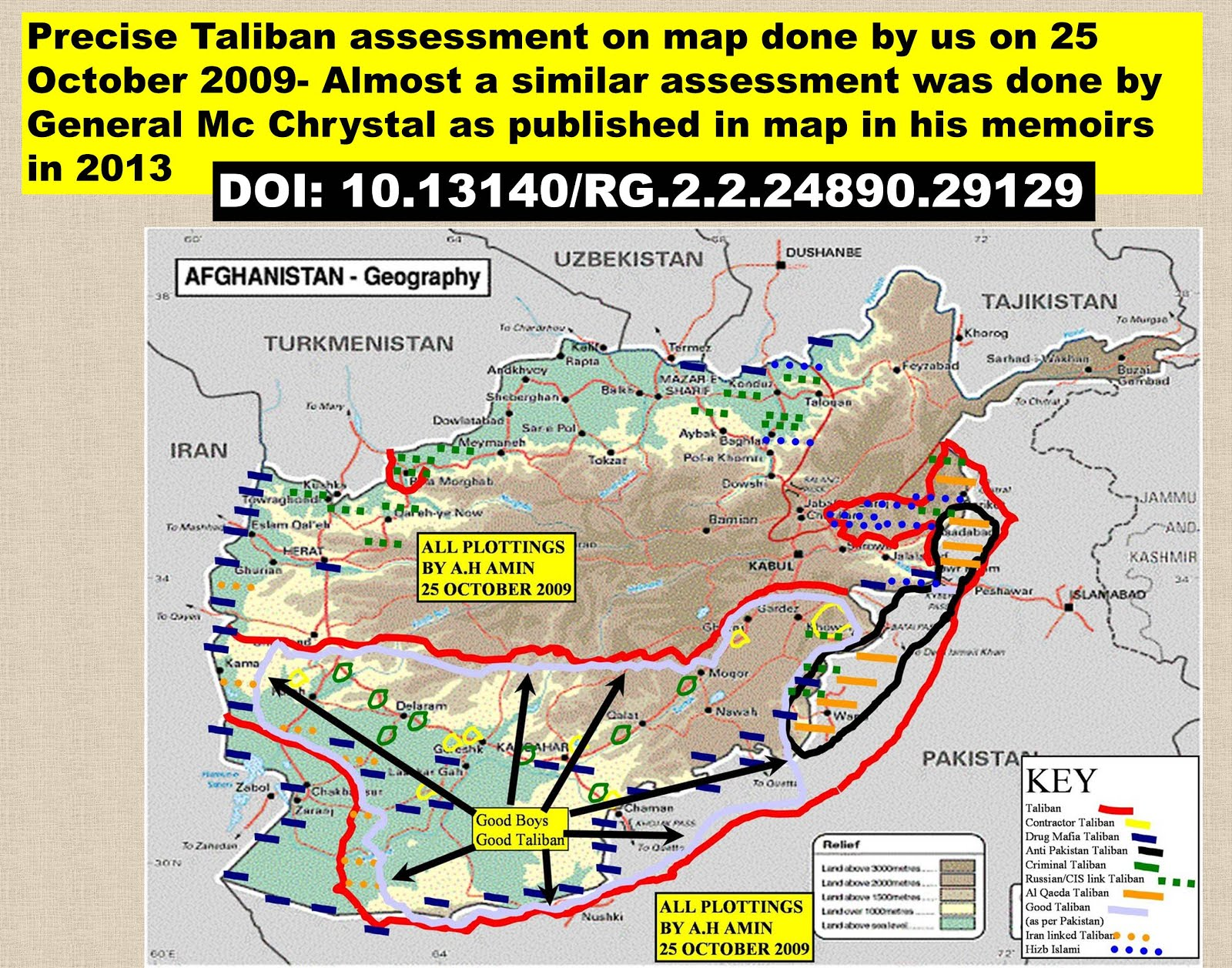 Afghanistan Assessment
