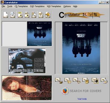 descargar programa para hacer caratulas de cd