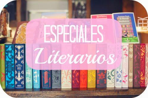 Especiales Literarios