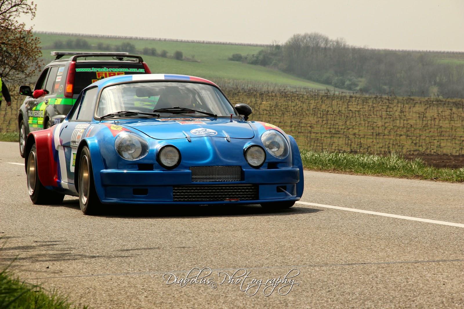 Renault Alpine A 11O