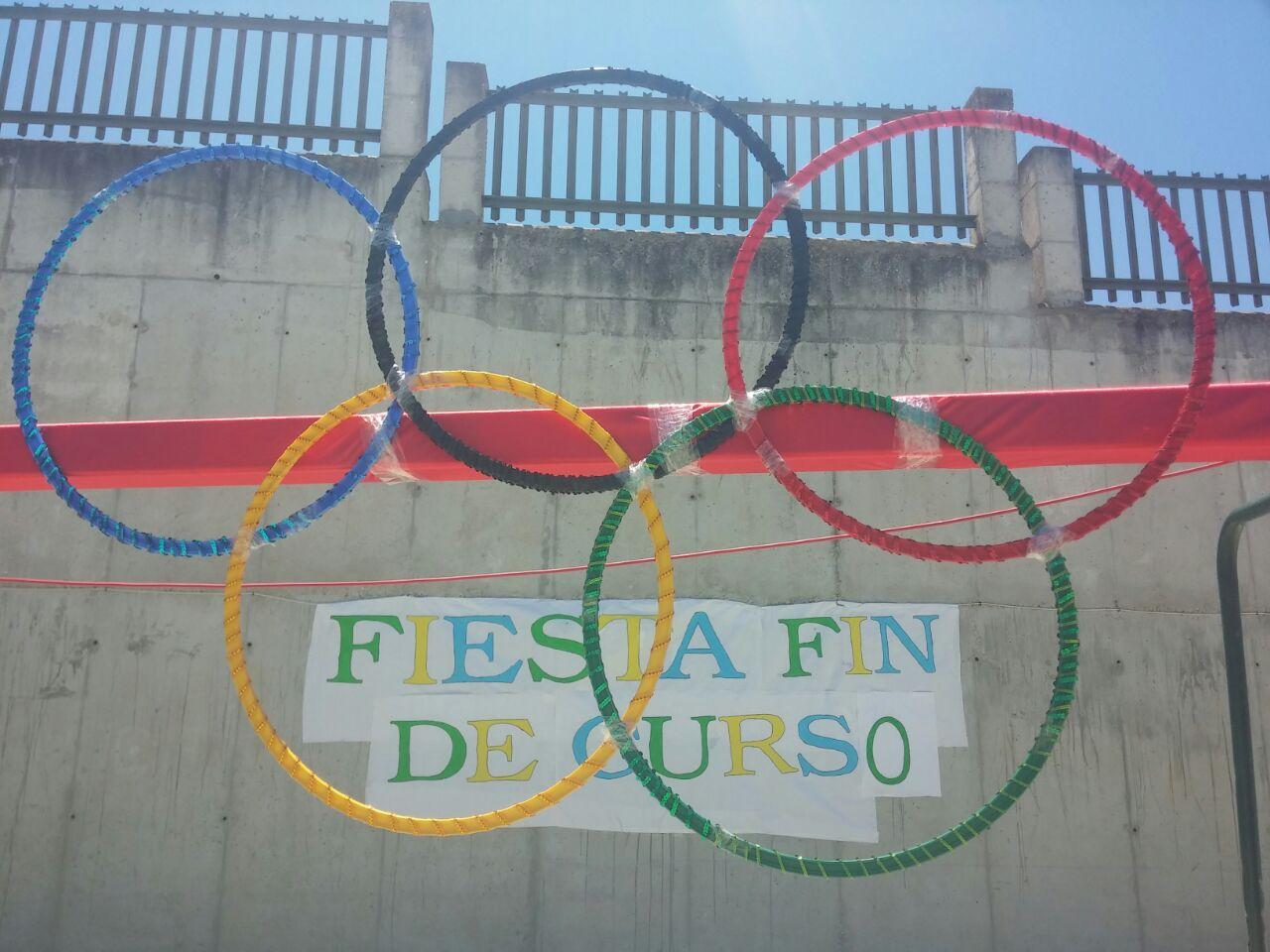 FIESTA FINAL DE CURSO