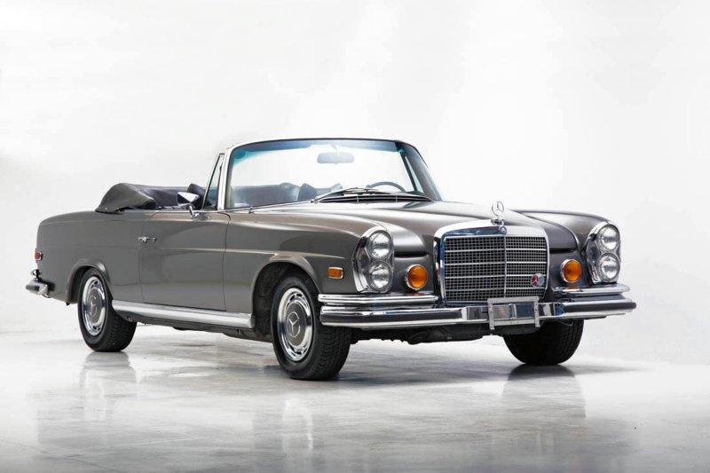 1969 mercedes benz 280 se 3 5 coupe side of girl for 1969 mercedes benz 280 se convertible