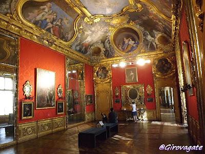 collezionista meraviglie Palazzo Madama Torino