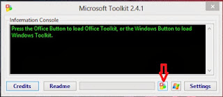 ACTIVADOR OFFICE PROFESSIONAL PLUS 2013/2010 FULL [MICROSOFT TOOLKIT 2