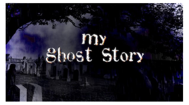 my ghost story Show's real-life ghostly encounters get pretty creepy read common sense media's my ghost story review, age rating, and parents guide.