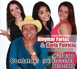 Alvimar Farias
