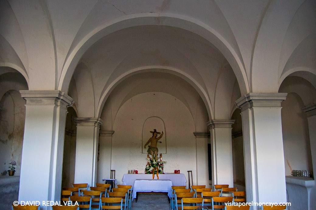 San Sebastian de la Loteta