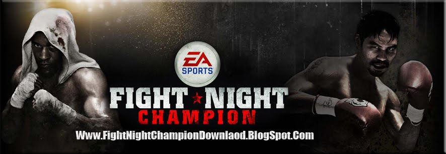 Fight Night Champion Download