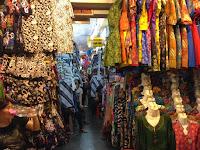 3 Tempat Belanja Batik Terpopuler Di Jogja