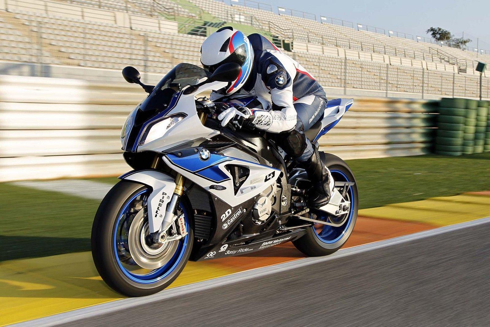moto i 2013 BMW S1000RR HP4