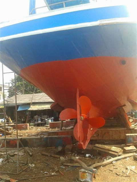 Arreglos barco de buceo Tailandia