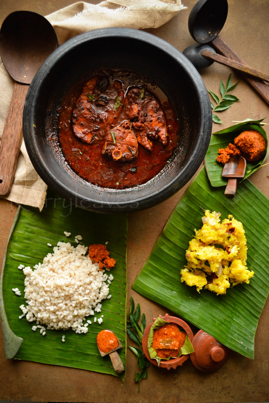 All new cooking recipes kerala fish curry meen mulakittathu kerala fish curry meen mulakittathu forumfinder Images
