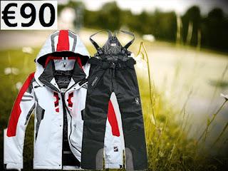 spyder down jacket sale