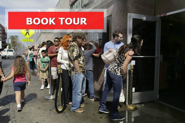 Book Las Vegas Pawn Stars Tour