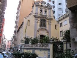Chiesa dei SS. Pietro e Paolo dei Greci a Napoli
