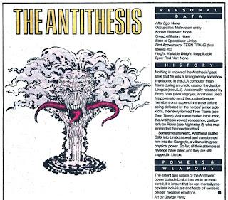 Antitesis (ficha dc comics)