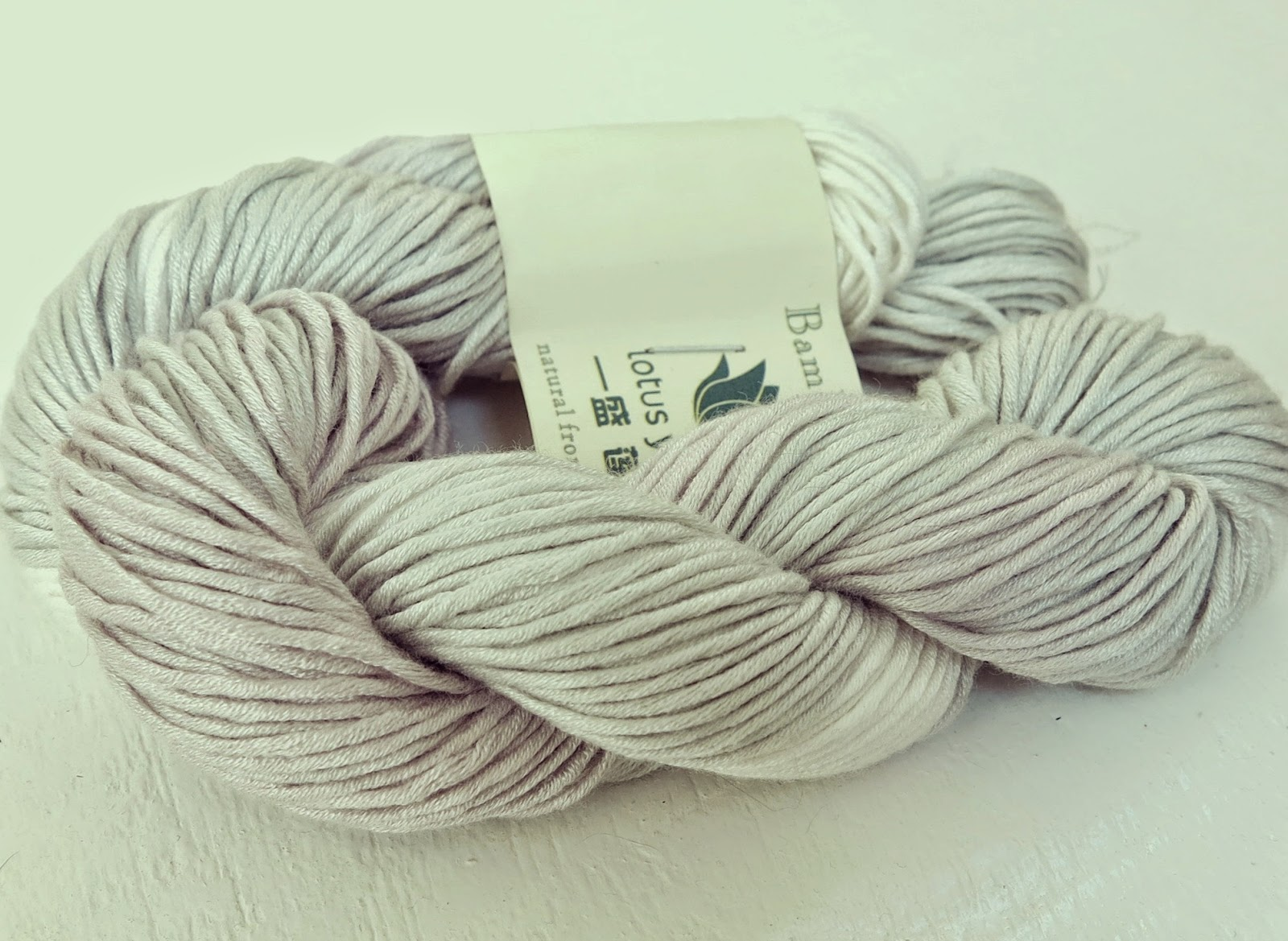 ByHaafner, crochet, white & pastels, bamboo yarn,