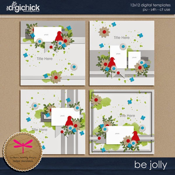 http://www.thedigichick.com/shop/Be-Jolly-Templates.html