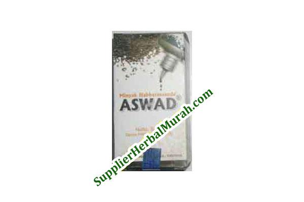 Minyak Habbatussauda' Aswad 32 ml