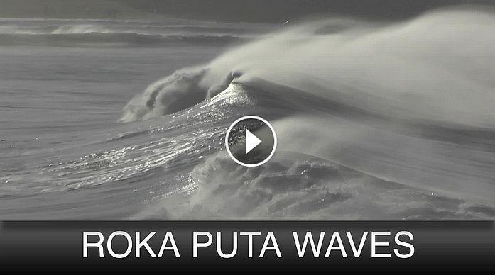 Roka Puta Waves