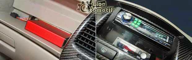 Modifikasi Mobil Toyota Innova