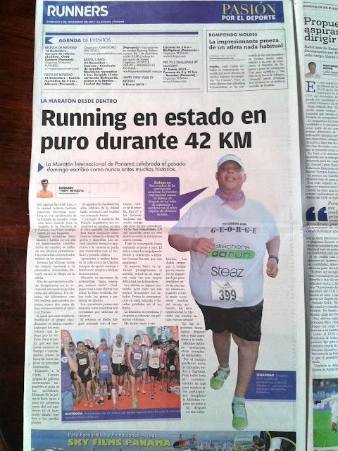 Maratón Panama