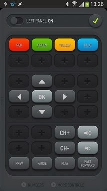 Smart IR Remote - Samsung/HTC Apk download