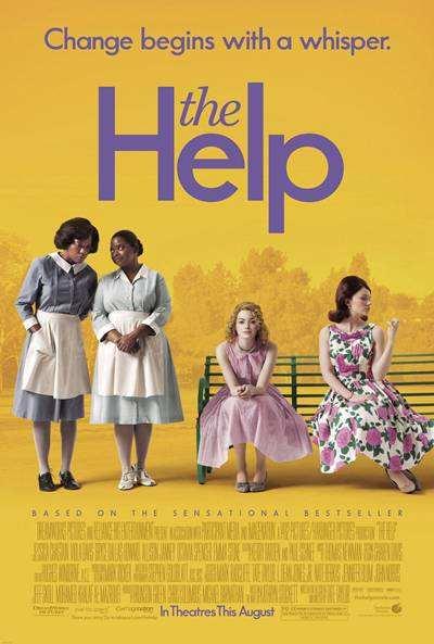 The Help [La Ayuda] 2011 DVDRip Español Latino Descargar 1 Link