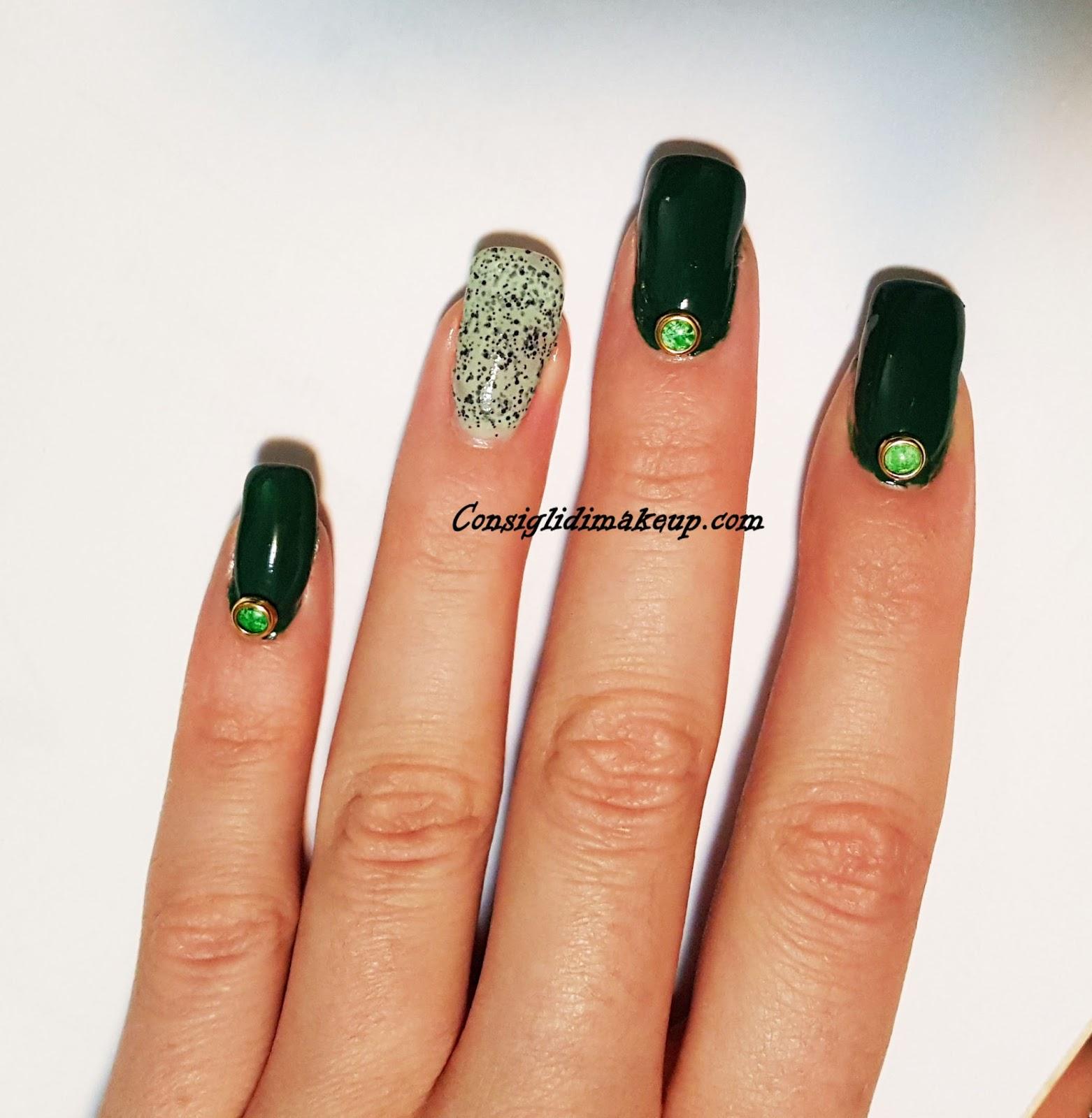 nail art tutorial facile veloce