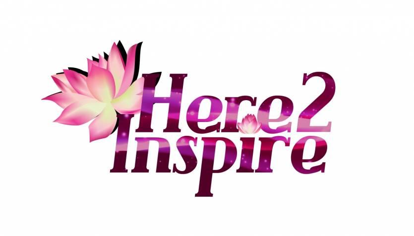 Here 2 Inspire