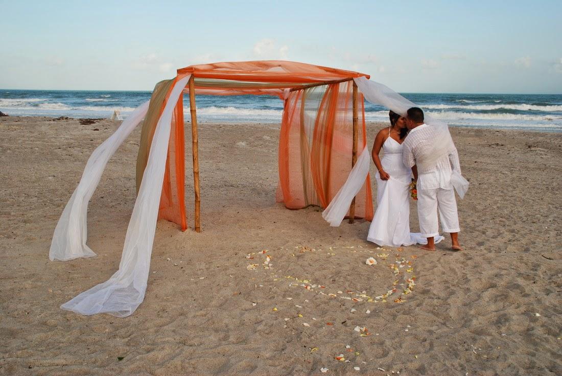 Destination Weddings In Florida June 2014