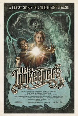 Watch The Innkeepers 2011 BRRip Hollywood Movie Online | The Innkeepers 2011 Hollywood Movie Poster