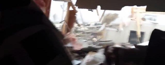 Vídeo impressionante mostra como um tornado destruiu uma casa em 30 segundos