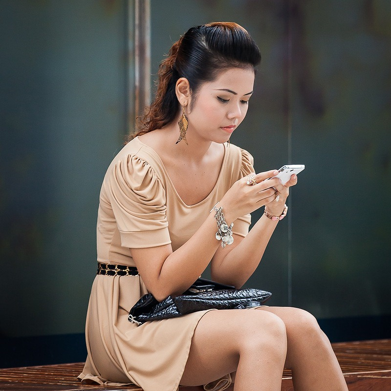Фото тайландски девушки 13 фотография