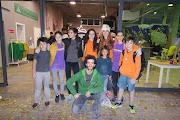 Equip Juvenil La Panxa del Bou