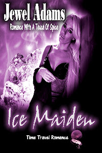 Ice Maiden by Jewel Adams