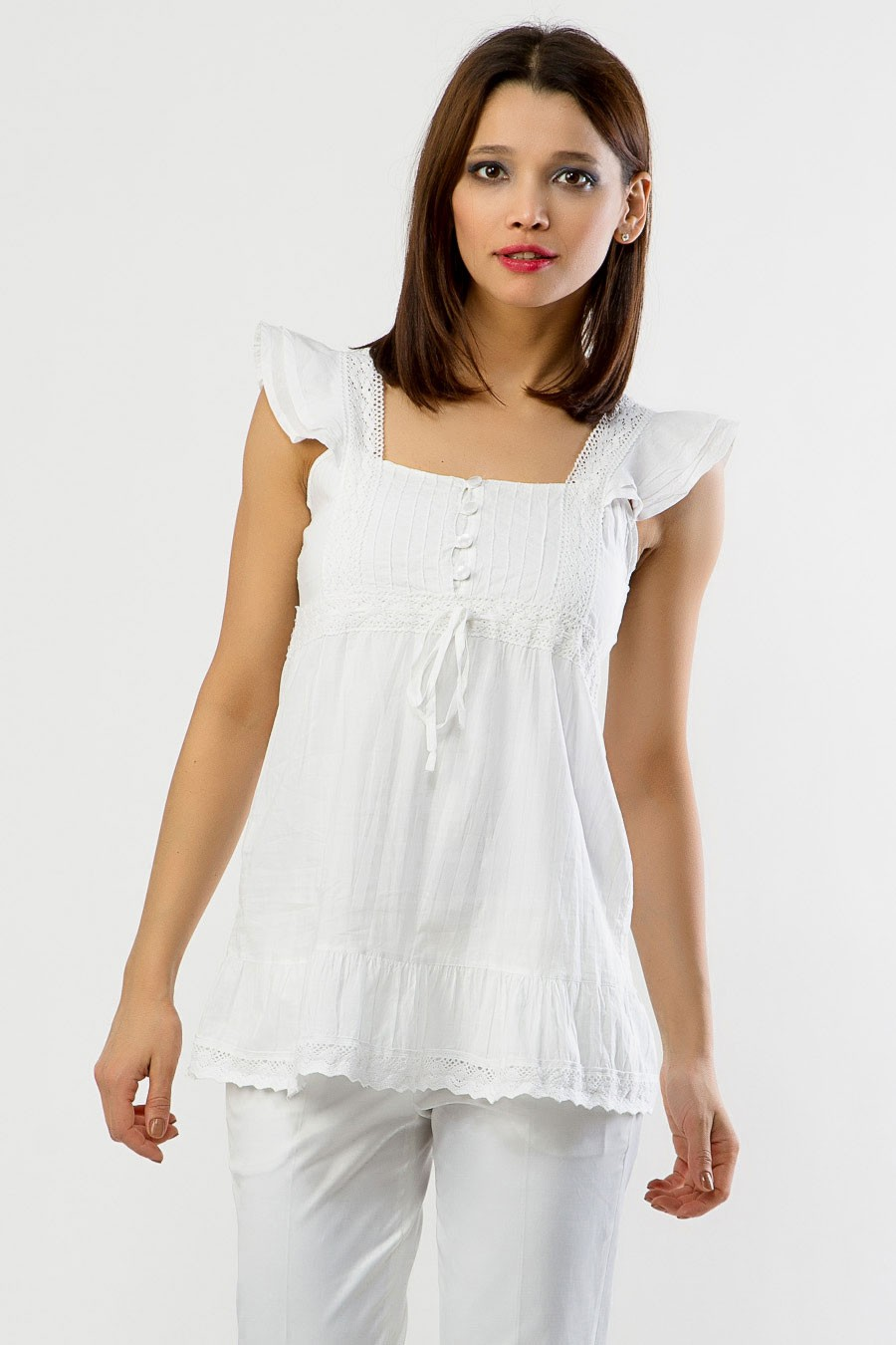 You searched for: white cotton top! Etsy is the home to thousands of handmade, vintage, and one-of-a-kind products and gifts related to your search. No matter what you're looking for or where you are in the world, our global marketplace of sellers can help you find unique and affordable options. Let's get started!