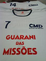 Camisa Futebol G.Missões