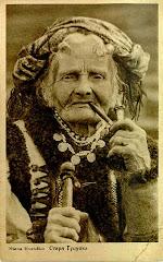 フツル民族の手仕事展関連記事
