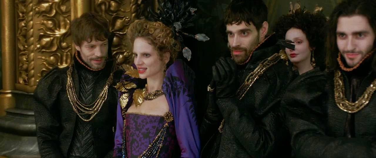 La Bella y La Bestia (2014) BRrip 720p Latino-Francés