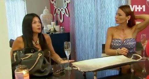 Mob Wives: Alicia DiMichele Garofalo Disses Karen & Sammy Gravano | M
