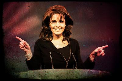 Sarah Palin at CPAC